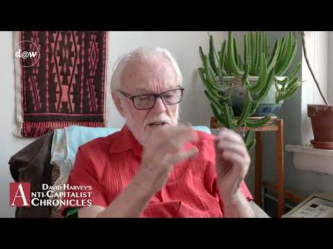 Abstract Rules of Capital Touch Ground in Housing Crisis - David Harvey