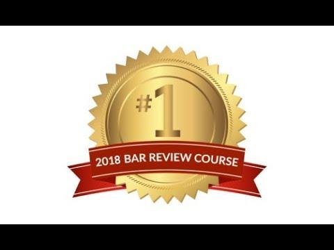 Student Testimonials - BarMax Bar Exam Review - YouTube