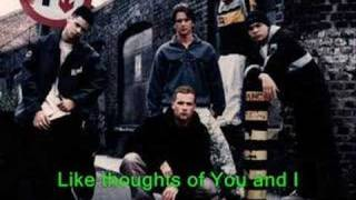 5ive - You And I (With Lyric)