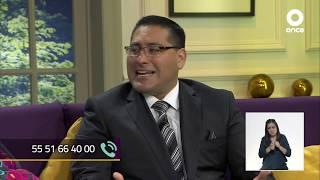 Diálogos en confianza (Salud) - Importancia de prevenir las lesiones en las manos