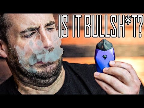 The Smoant Karat Pod System Has Quartz Coil Technology?!