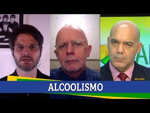 A codificação de dependência alcoólica em Belgorod