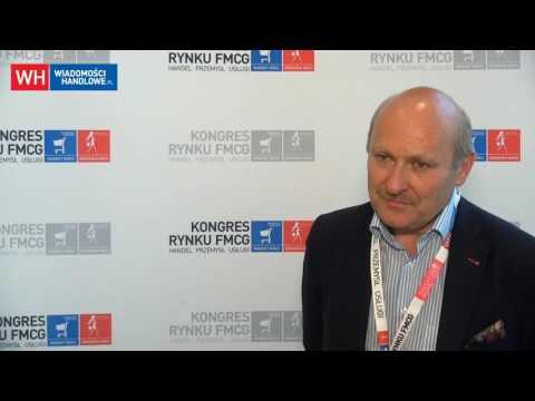Robert Krzak, Forum Polskiego Handlu:  Dajmy ludziom wybór w sprawie zakupów w niedziele