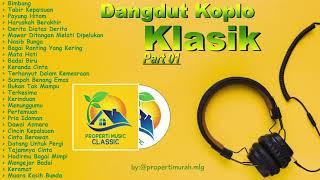 Dangdut Koplo Classic Album Terbaru || Part 1