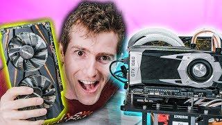 Hacking Nvidia's Drivers!