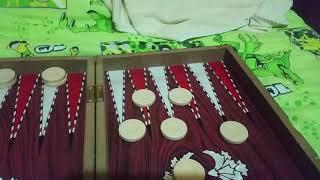 Tavla Oyunu
