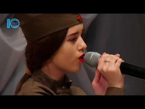 Арина Литвинчук - Месяц Май (Юля Паршута)