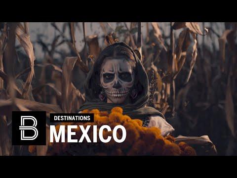 Así Se Celebra El Tradicional Día De Muertos En Oaxaca, México