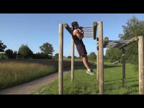 Les exercices pour les groupes des muscles de la maison