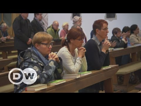 Report details widespread sexual abuse by German priests | DW English