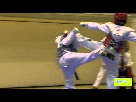 Open Internacional Pamplona Combate (3)