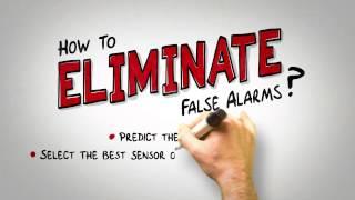 What is false alarm in radar
