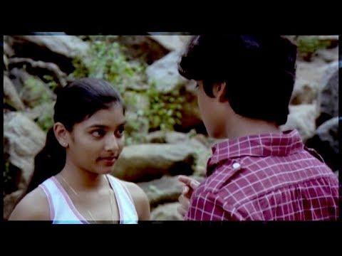 പെണ്ണുങ്ങൾ കുളിക്കണേ നോക്കി നിൽക്കാൻ നാണമില്ലല്ലോ | Karan, Devi | Ina | Romance Scene