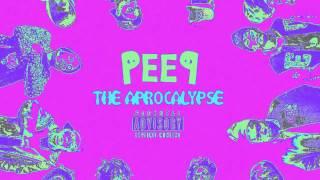 Pro Era - Like Water (Capital STEEZ, Joey Bada$$ & CJ Fly) ChoppedxScrewed by 36ty5
