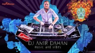 Party Invitation - DJ AMIR DAHAN