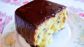 ЛЬВОВСКИЙ СЫРНИК в шоколадной глазури❤ЛЬВІВСЬКИЙ СИРНИК з шоколадній глазурі