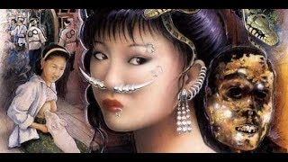 Шокирующая Азия 3: Во власти Тьмы / Shocking Asia III 1995