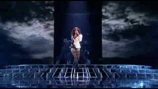 Cheryl Cole - Promise This (Live X-Factor 2010 HQ)
