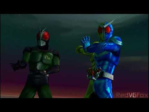 Kamen Rider Climax Heroes Fourze Japan Iso