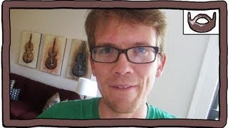 Hank Green Is Inappropriate
