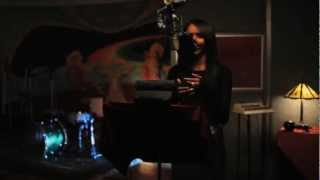 Angel Haze - New York - exclusive from Electric Lady Studios