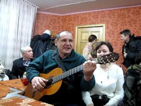 Игорь Кустов - Хорошо тому живётся