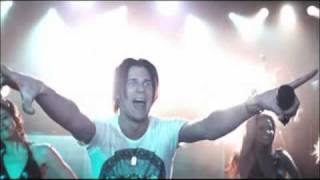 Basshunter -I will learn to love again (new song).flv