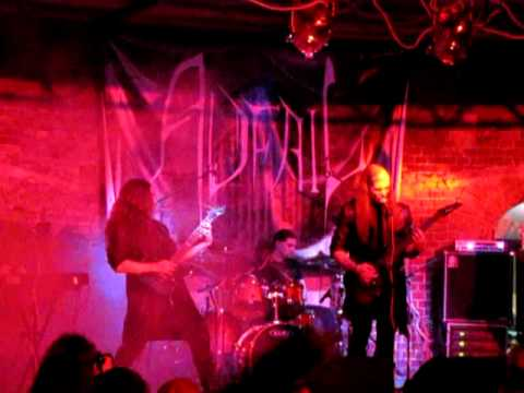 ADFAIL - Escape (Live at Wrangel Tower Koenig vstryaska-fest3)