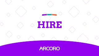Vídeo de Arcoro