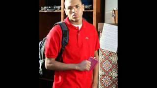 Chris Brown feat Big Sean - Shit Got Damn.wmv