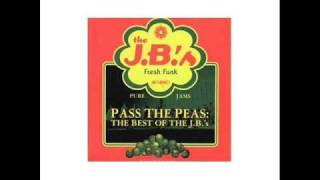 Pass the Peas   the JB's