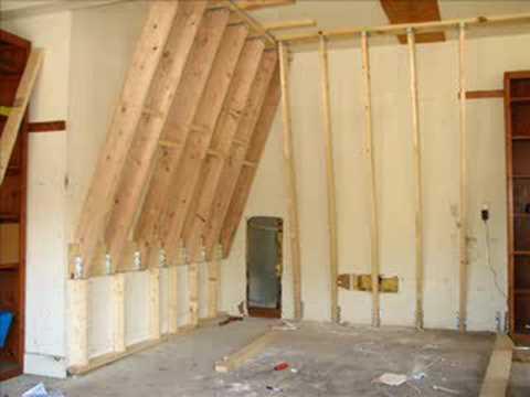 vorrei costruire una parete da arrampicata mi sapreste dire come sviluppare la struttura ...