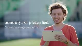 VÚB banka: Jednoduchý život je krásny život