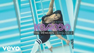 Komodo   (I Just) Died In Your Arms (Alex Shik Extended Remix   Official Audio)