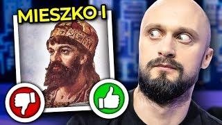 Historia Bez Cenzury ocenia KRÓLÓW POLSKI!