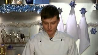 Рулеты из сельди и овощей: готовим дома - Видео онлайн