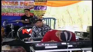 Campursari KMB - Wong Edan Bebas