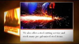 Union Steel Tubes