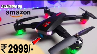 Best Wi-Fi HD Camera Drone ! Transmitter or APP control WiFi FPV HD camera quadcopter Dron Unboxing