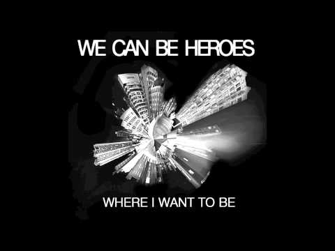 We Can Be Heroes - Violet, You're Turning Violet