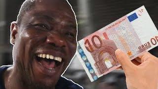 ČO UROBÍ ZA 10 EUR ?