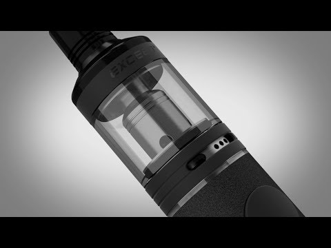 Joyetech Exceed D19 (50W, 1500 mAh) - видео 1
