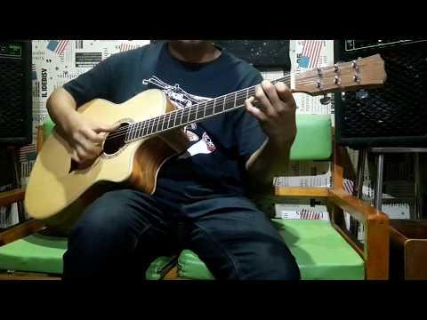 Download Soledad Westlife Fingerstyle Video 3GP Mp4 FLV HD