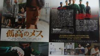 mqdefault - 孤高のメス (B) (2010) 映画チラシ 堤真一 夏川結衣 吉沢悠 中越典子 成宮寛貴