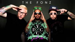"Drop City Yacht Club - ""The Fonz"" (Official Audio)"