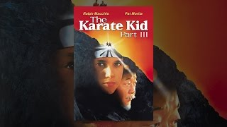 The Karate Kid III