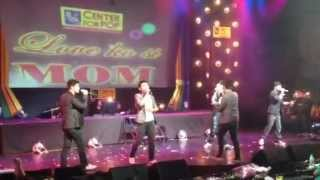 God Gave Me You - (COVER) Music Museum by Philip, Earl, Mark, Julius and Ryan