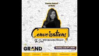 Maximize your Life and Prayers with Pastor Dotun Arifalo