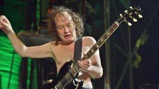 Ac Dc - Let There Be Rock From  At River Plate