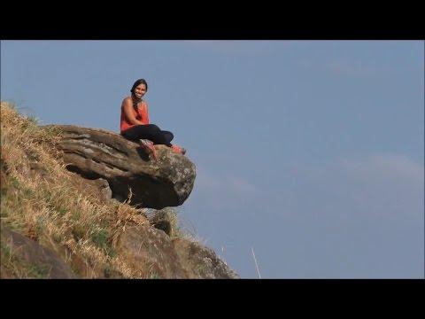 Little Adams Peak Ella  Sri Lanka  July 2016